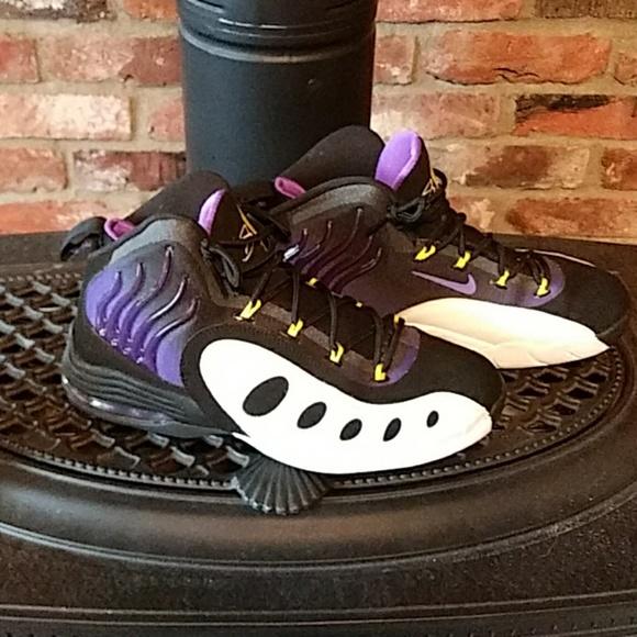 9747b71b5ca11d Nike Shoes | Zoom Air Rare Gary Payton | Poshmark